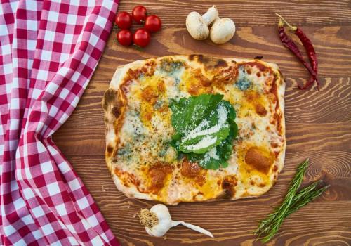 Profiteer van de pizzarette