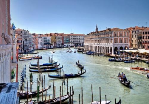 Stedentrip Venetië of Rome?