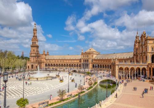 Dit zijn de mooiste steden in Andalusië